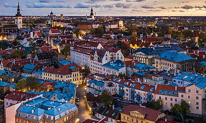 Fachexkursion Baltikum