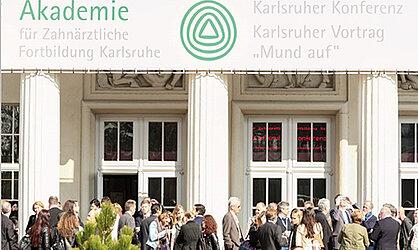 31. Karlsruher Konferenz am 18. März 2016